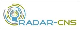 RADAR-CNS logo