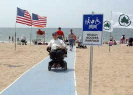 nyc beach ramp